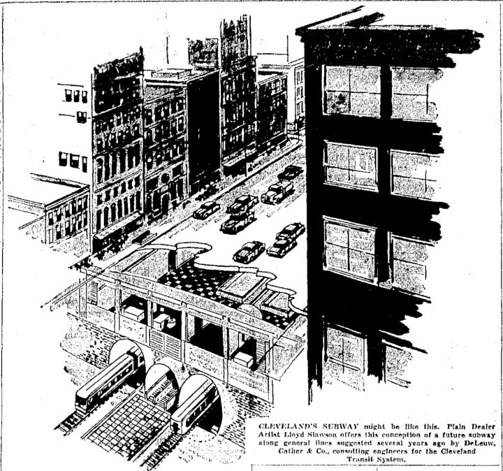 SubwayDrawing1955