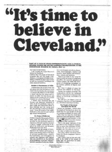 BelieveInCleveland